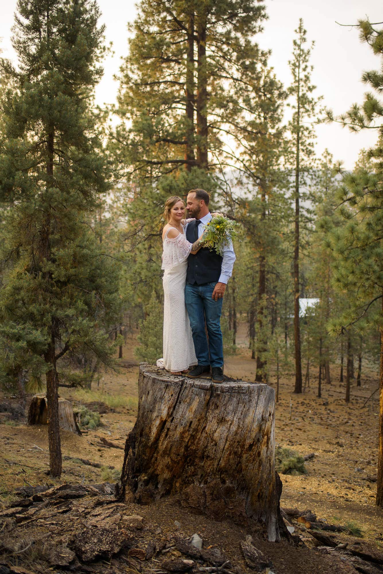 038_Alan_and_Heidi_Big_Bear_Elopement_Holly_Sean
